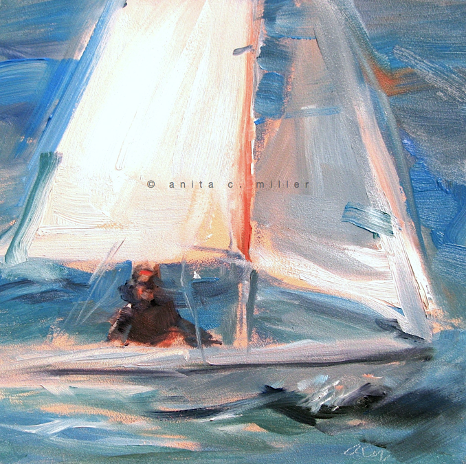 afternoon sail 2