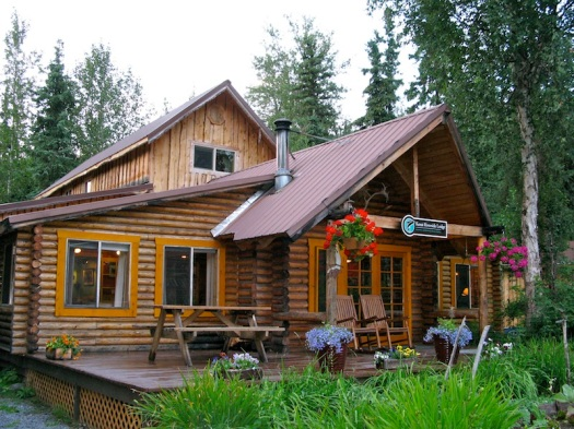 Kenai Riverside Lodge
