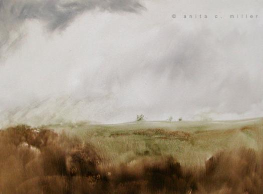 Fall Prairie