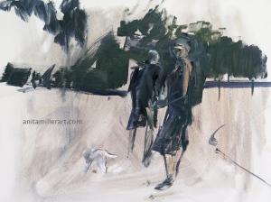 walkers, 9